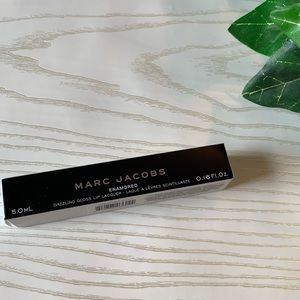 Marc Jacobs Enamoured Lip Laquer